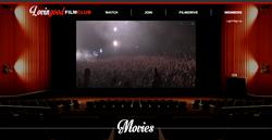 Movie Page