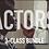 Thumbnail: Actors 3-Class Bundle