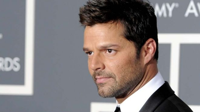 Ricky Martin to Trump: Enough Is Enough