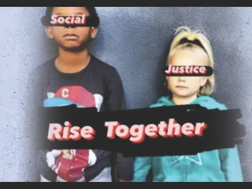 Rise Together Comes to The Globe on August 26th