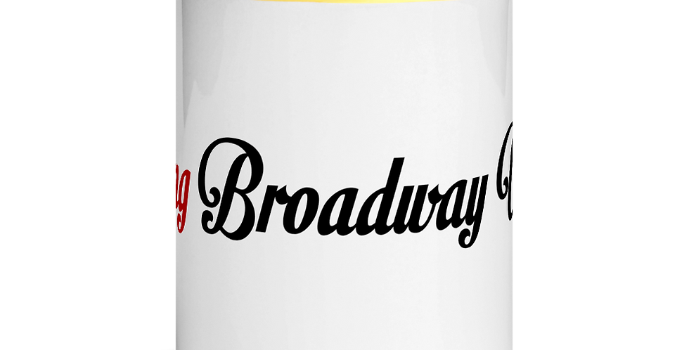 Bring Broadway West Limited Mug