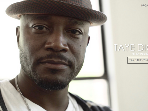 BROADWAY MASTERS Featuring Taye Diggs, Anthony Rapp, Laura Osnes: Now Available!