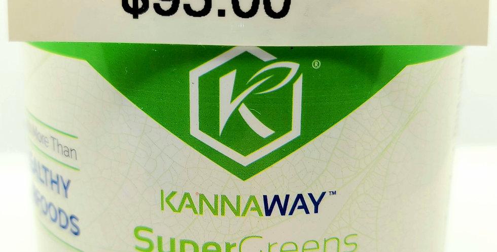 Kannaway Greens