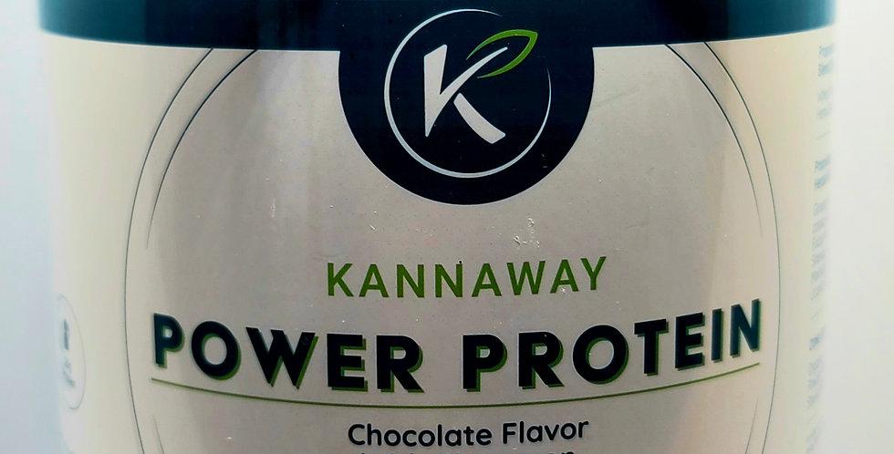 Kannaway Protein Powder