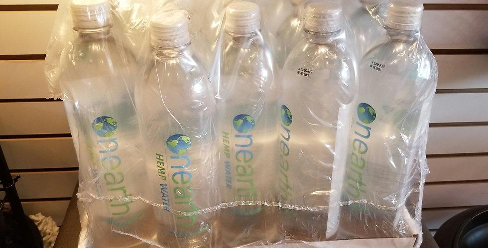 NEARTH CBD Water 10 mg. in each.
