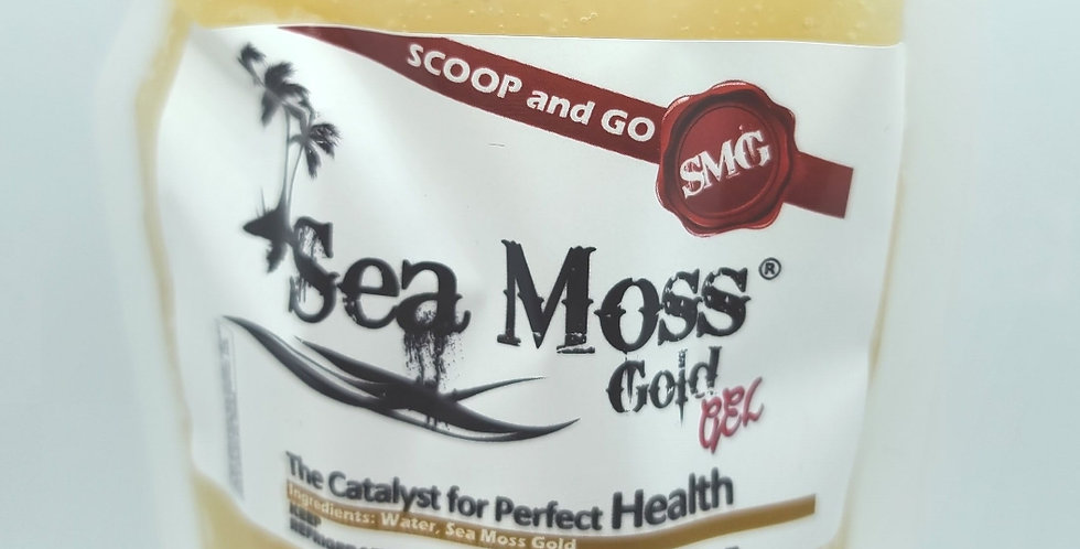 Sea Moss 16 oz. (Local Delivery Only)