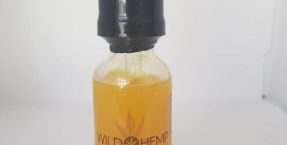 Wild Hemp Vape Juice / Tincture 500 MG