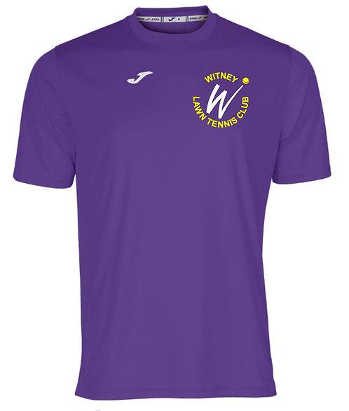 Junior T Shirt - Witney TC