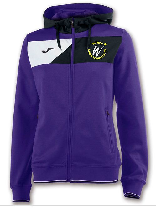 Ladies Hoody - Witney TC