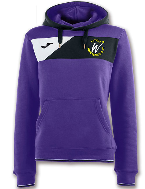 Ladies Hoody No zip - Witney TC