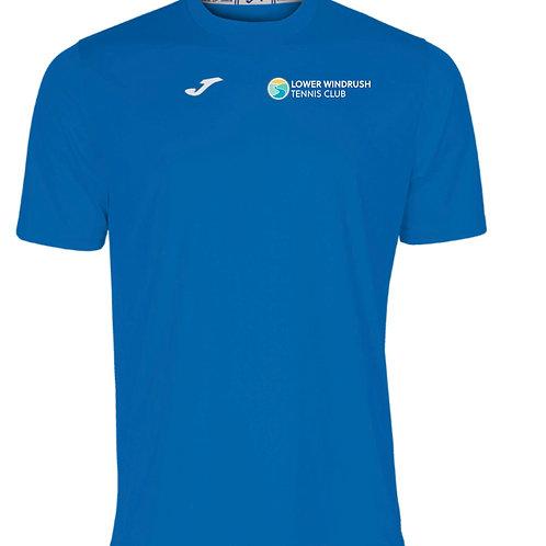 Junior T Shirt - LWTC