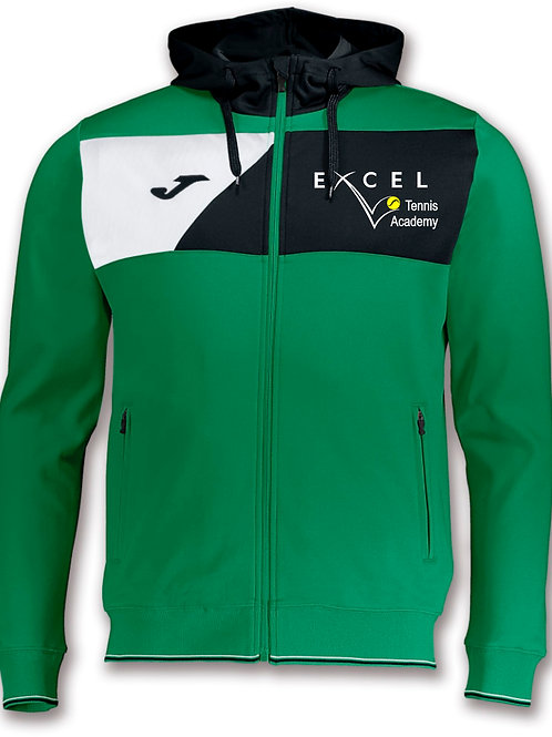 Junior Hoody - Excel Tennis Academy