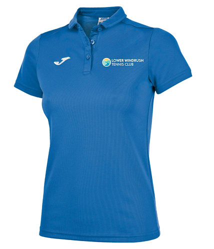 Womens Polo Shirt - LWTC
