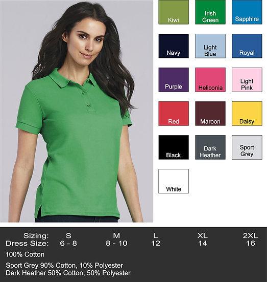 Polo Shirt - Ladies