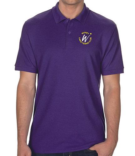 Cotton Polo Shirt (Mens) - WLTC