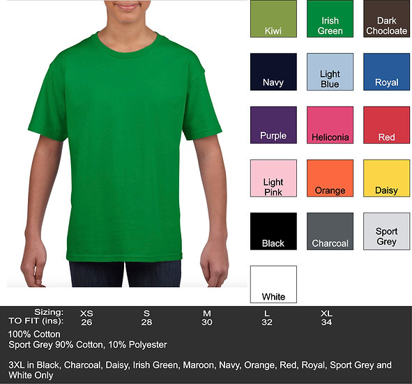 T-Shirt - Children