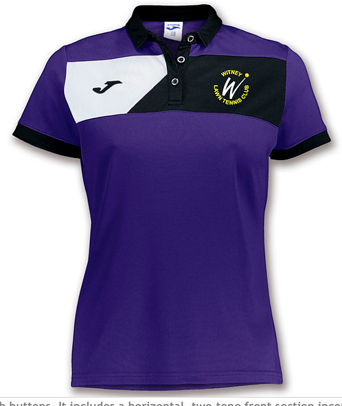 Ladies Polo Shirt - Witney TC