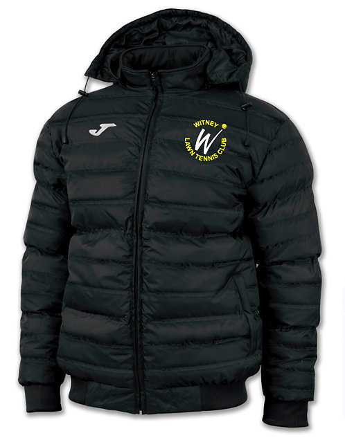 Mens Bomber Style Jacket