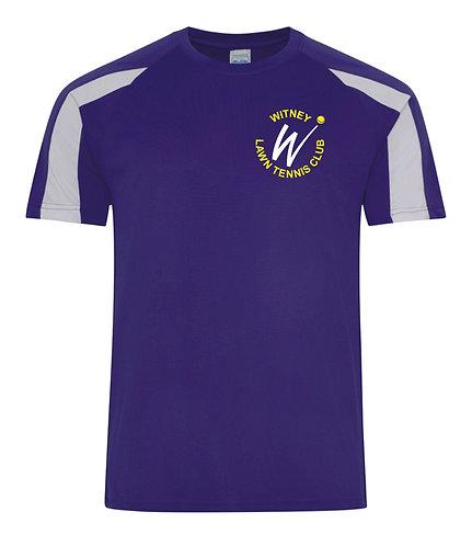 T-Shirt (Unisex) - WLTC