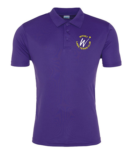 Polo Shirt (Mens) - WLTC