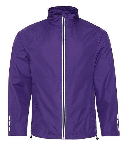 Rain Jacket (Unisex) - WLTC