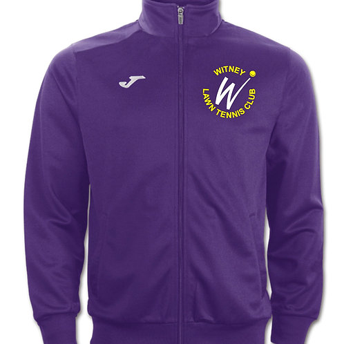 Ladies Full Zip Jacket - Witney TC