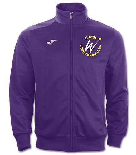 Full Zip Jacket (Unisex) - WLTC