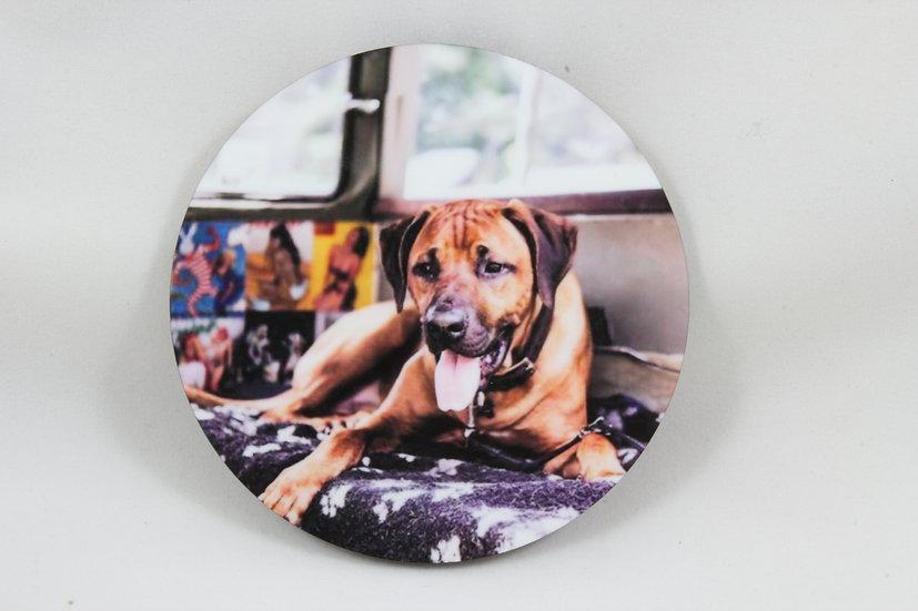 Coaster - Cork / Hardboard