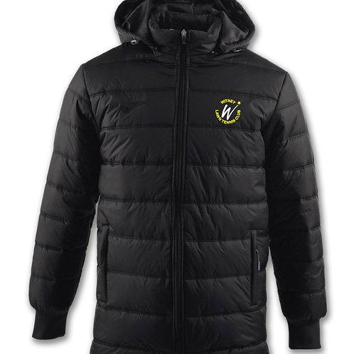 Junior Long Coat