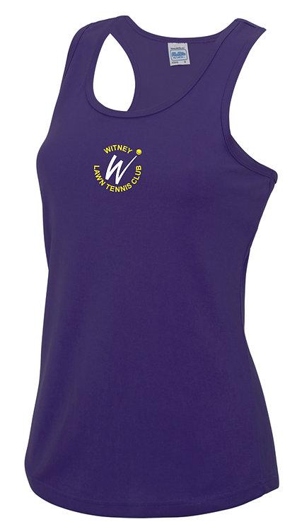 Vest (Ladies) - WLTC