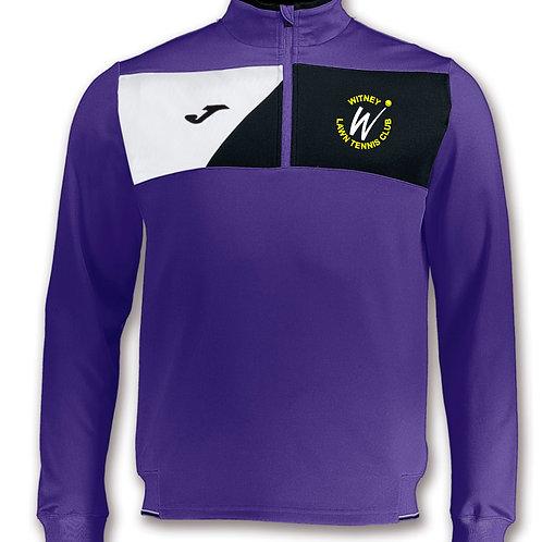 Junior 1/4 Zip Jacket - Witney TC
