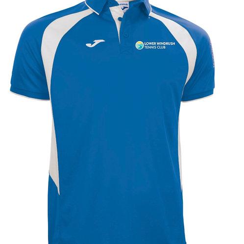 Mens Polo Shirt - LWTC