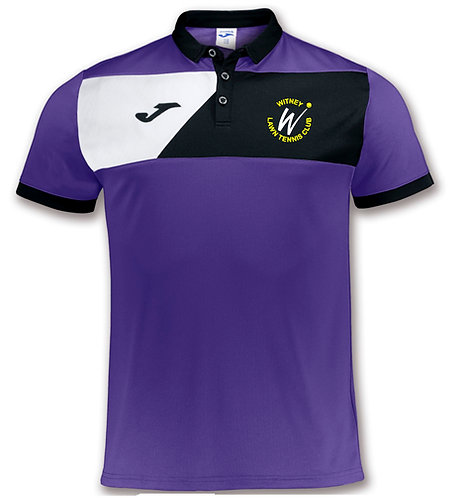 Junior Polo Shirt - Witney TC