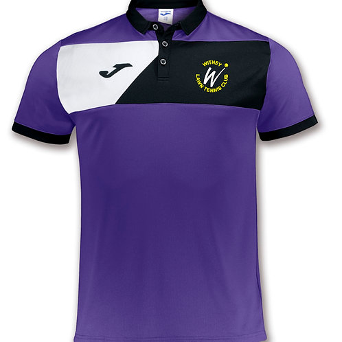 Mens Polo Shirt - Witney TC