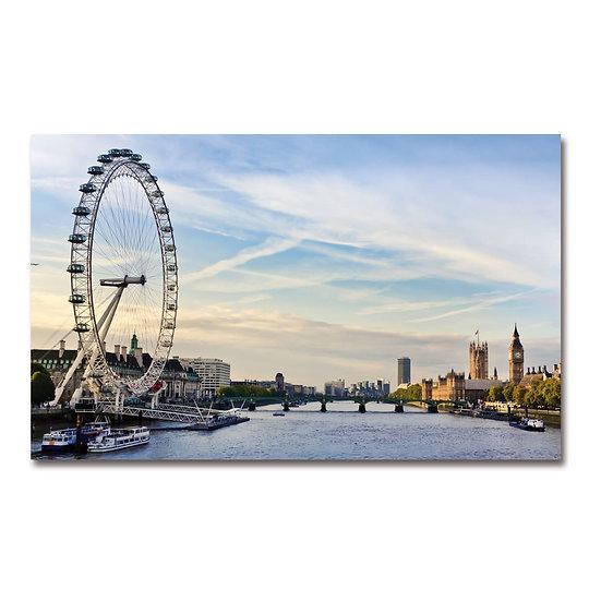 Aluminium Picture Panels