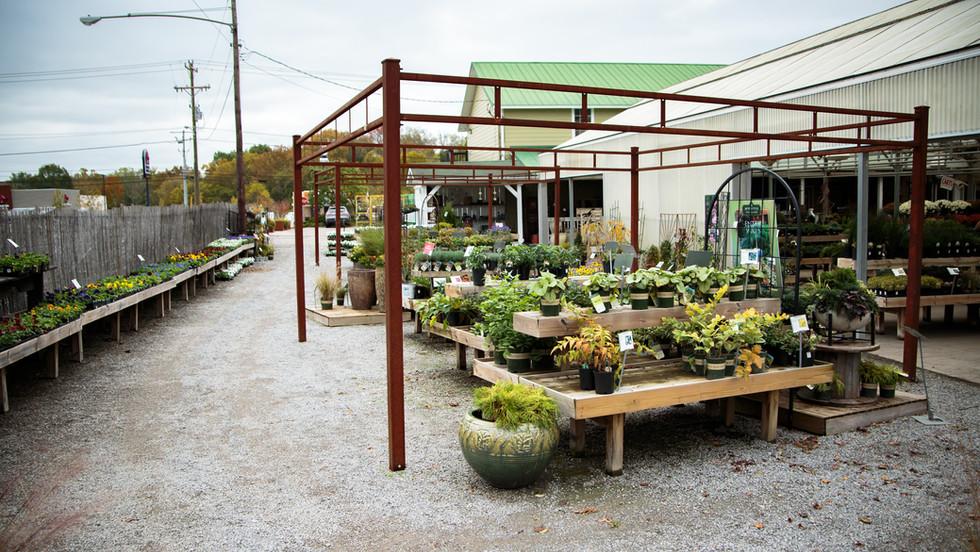 Moore and Moore Garden Center
