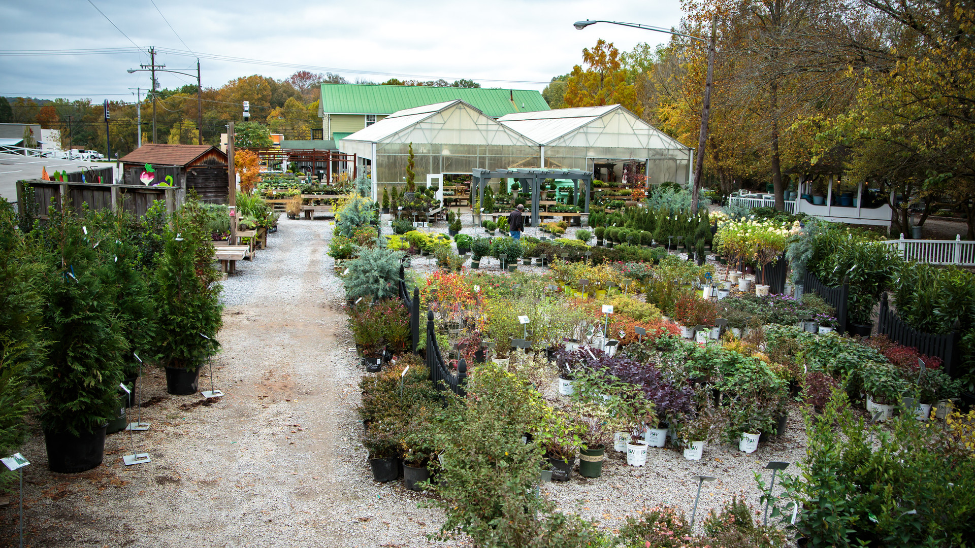 Moore & Moore Garden Center