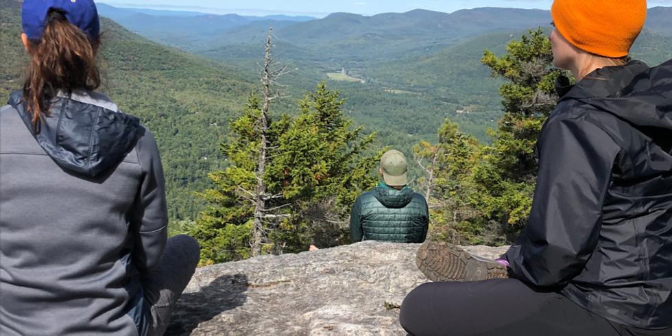 Boundless on Blueberry Mountain  - Moderate