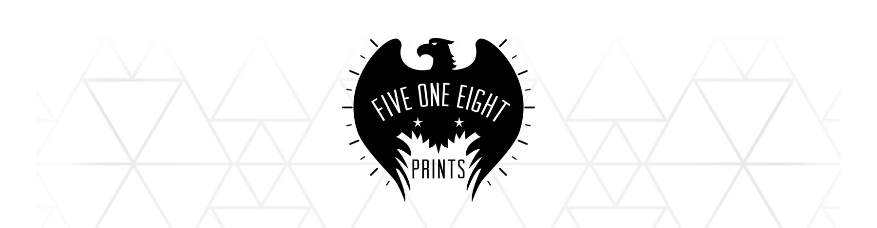518 Prints | United States | Screen Printing, Design, Promo Merch