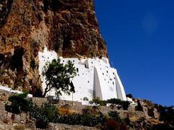 Hozoviotissa - Amorgos