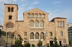 Ag.Dimitrios - Thessaloniki