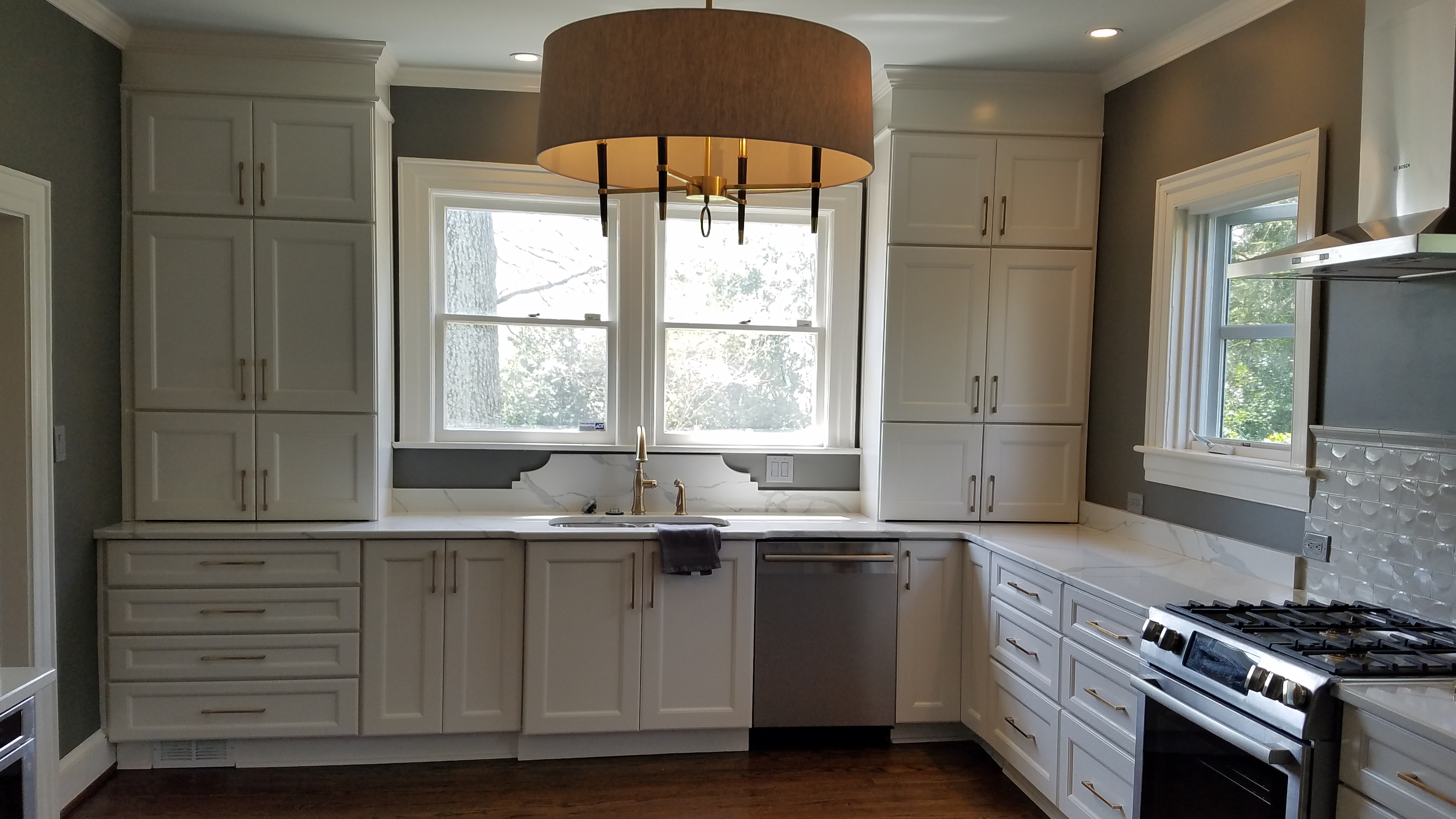Taylor Kitchen Remodel