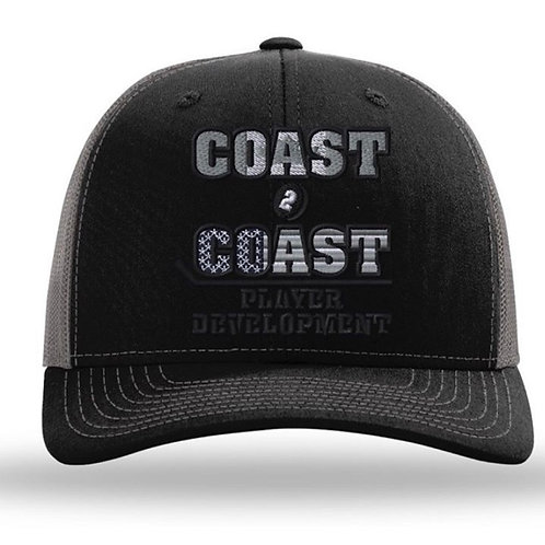Coast 2 Coast Black Hat