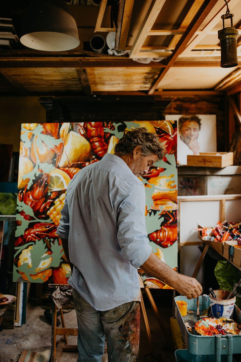 Paul in studio.JPG