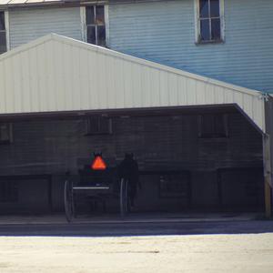 Amish Lifestyle in Cashton, WI