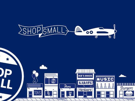 Small Business Saturday 2018