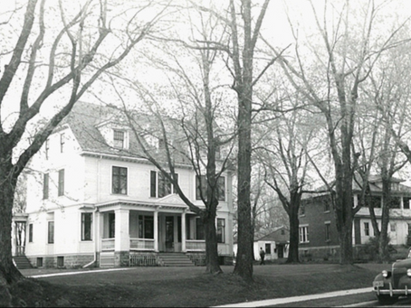 The History of 1223 Front Street