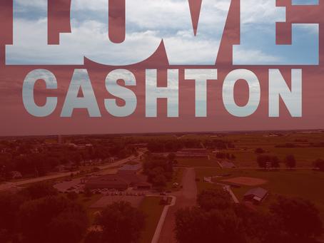 Love Cashton