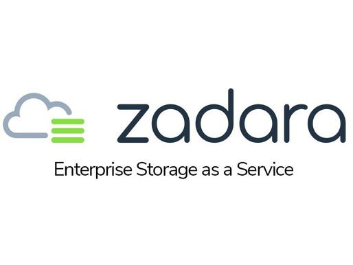 Volocom si affida a Zadara per i servizi di enterprise storage