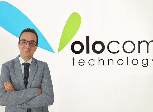 Dall'edicola digitale 'always on' alla media intelligence, corre il business di Volocom. +30% dei cl
